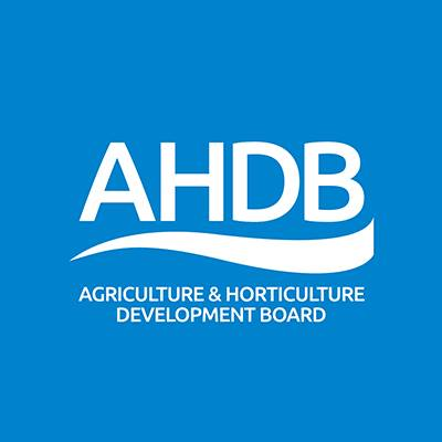 AHDB. AGRICULTURE & HORTICULTURE.