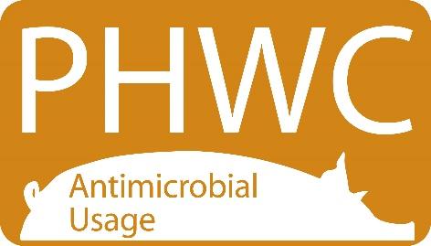 PHWC. Antimicrobial.