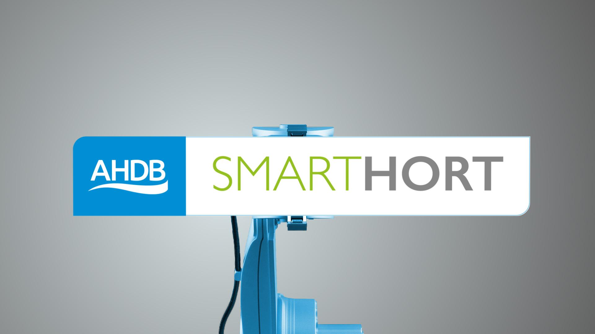 AHDB. SMARTHORT.
