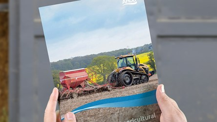 Constraints on UK agricultural and horticultural productivity
