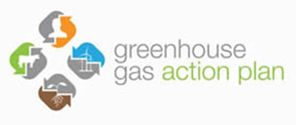 Greenhouse Gas Action Plan (GHGAP)