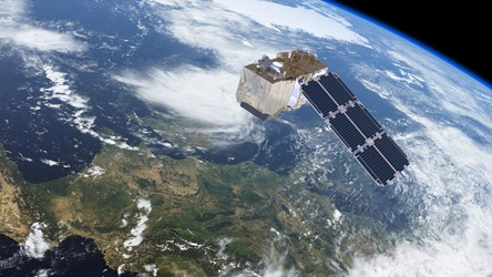 Satellites for Agriculture