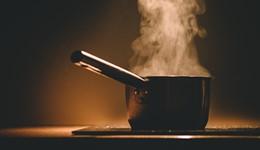 Attitudes to cooking