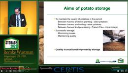 Storage Systems | AHDB