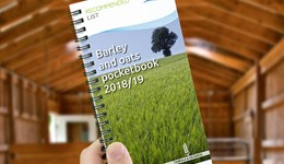 AHDB Recommended Lists 2018/19 Barley and oats pocketbook