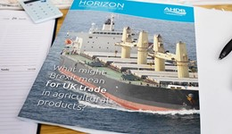 Horizon - What might Brexit mean for UK trade in agricultural products? - 12 October 2016