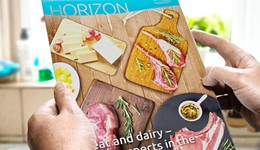 Horizon - Meat and dairy - Our prospects in the global marketplace - 11 September 2017