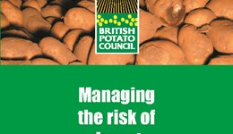 Managing the risk of dry rot