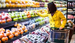 New research shows shoppers back 'Brand Britain'