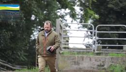 Meet Andrew Booth – AHDB Farmbench