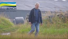 Meet John Weir - AHDB Farmbench