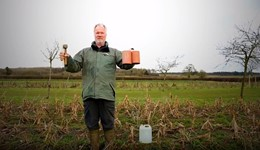 GREATsoils: The Infiltration Test