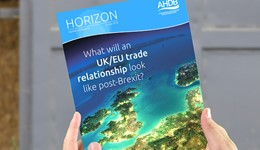 Horizon - What will an UK/EU trade relationship look like post-Brexit - 8 July 2016