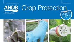 Crop Protection Review 2017