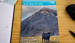 Horizon - Exploring the implications of Brexit for agriculture and horticulture in Wales - 28 June 2018