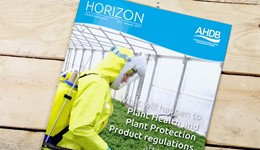 Horizon - What will happen to Plant Health and Plant Protection Product regulations after Brexit - 30 January 2017