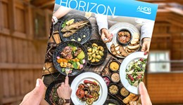 Horizon - International Consumer Buying Behaviour April 2018
