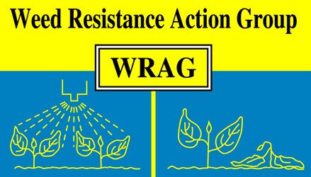 The Weed Resistance Action Group (WRAG)