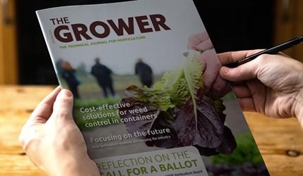 The Grower Winter 2020