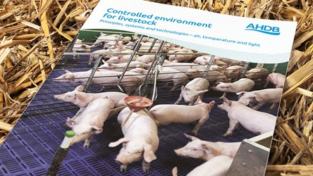 Controlled environment for livestock