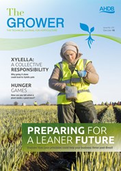 Grower magazine - Dec/Jan 2018