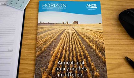 Agricultural policy models in different parts of the world