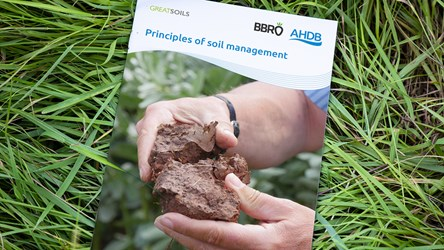 Principles of soil management