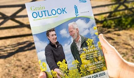 Grain Outlook: autumn/winter 2019
