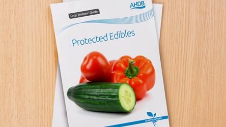 Protected Edibles Crop Walkers' Guide
