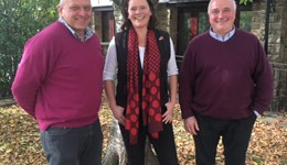Hereford farmers learn the secrets of being a great boss