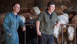 Farmer views sought to shape future apprenticeships