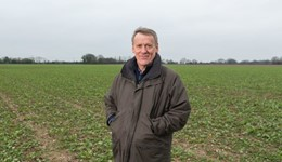 Soil cultivation and benchmarking highlights at Dereham