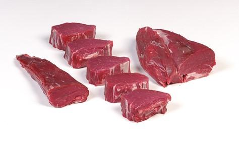 "Premium"" Fillet Steaks | AHDB"