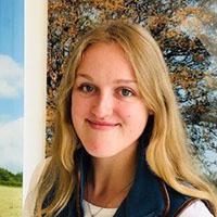 Image of staff member Bryony Ennis
